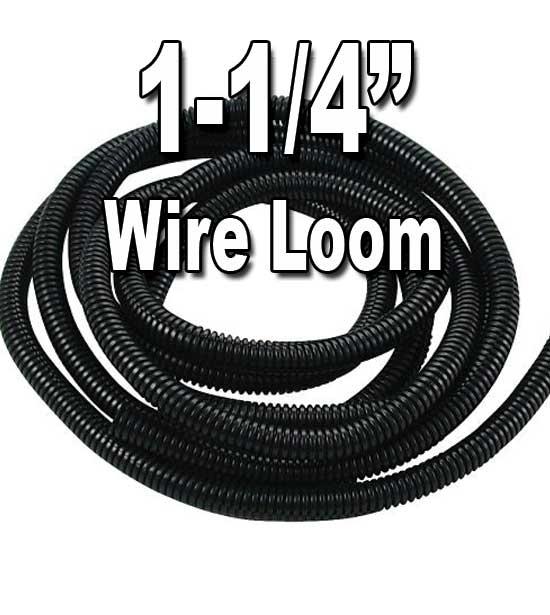 Sleeving & Wire Loom