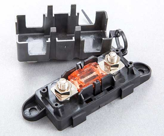2477F - MEGA Type Fuse Holder 2477F - MEGA Type Fuse Holder