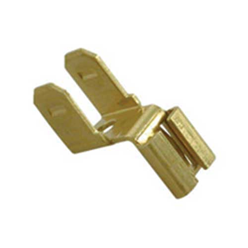 Female To Double Male Tab Chair Adapter