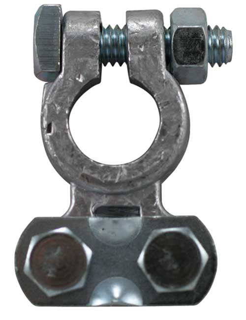 Heavy-Duty Top Post Terminals Universal