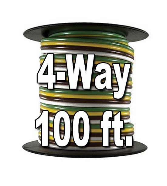 Bonded - Trailer Wire