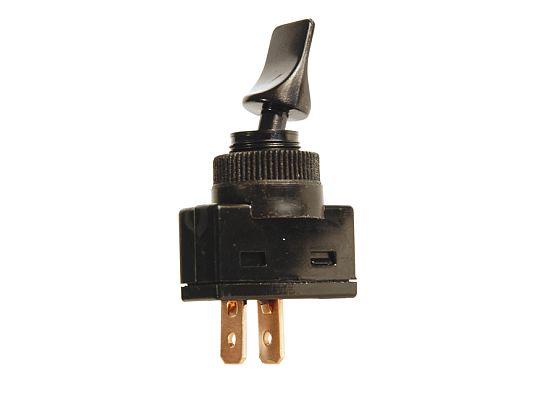 Wiring Toggle Switch 12 Volt
