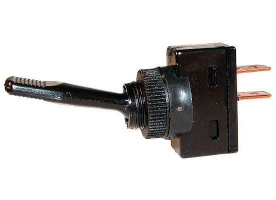 Automotive Toggle Switches