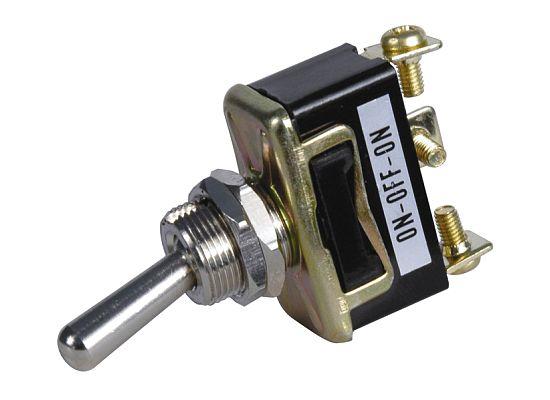 Automotive Switches - Toggle, Rocker, Illuminated, Push Pull