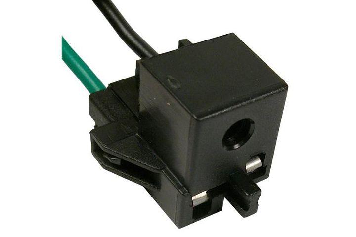 automotive pigtails / sockets gm high beam headlight wiring wiring diagram bulldog security diagrams high beam light