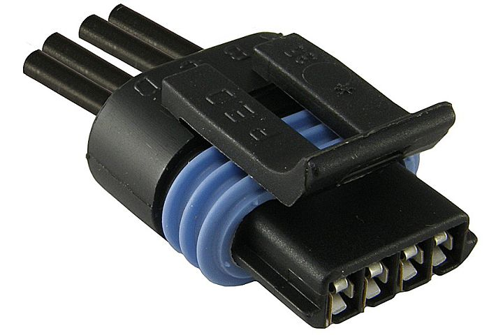 Sensor/Control Pigtails & Sockets