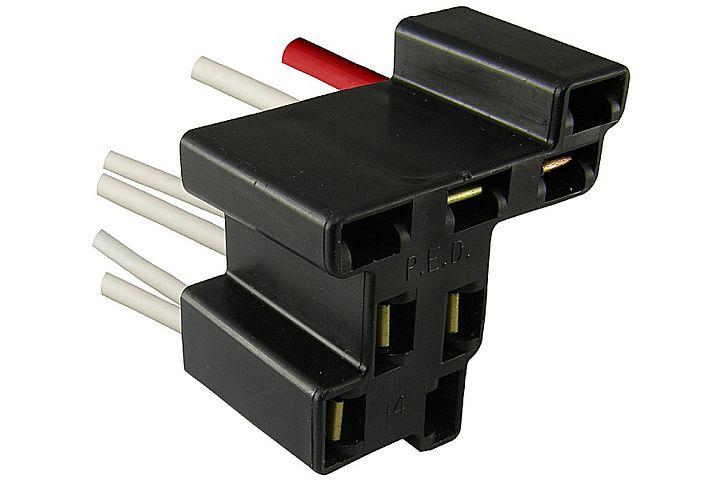 Prong Headlight Wiring Diagram On Universal Headlight Switch Wiring