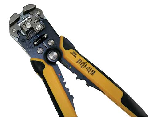 Heavy Duty EZ Crimper/Stripper Tool