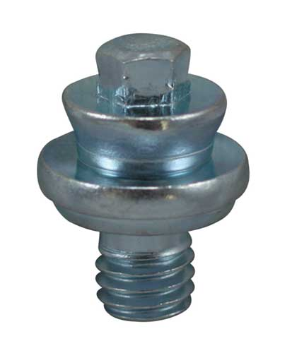 OE Replacement Side Terminal Bolts