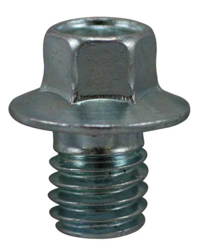 Replacement Side Terminal Bolt