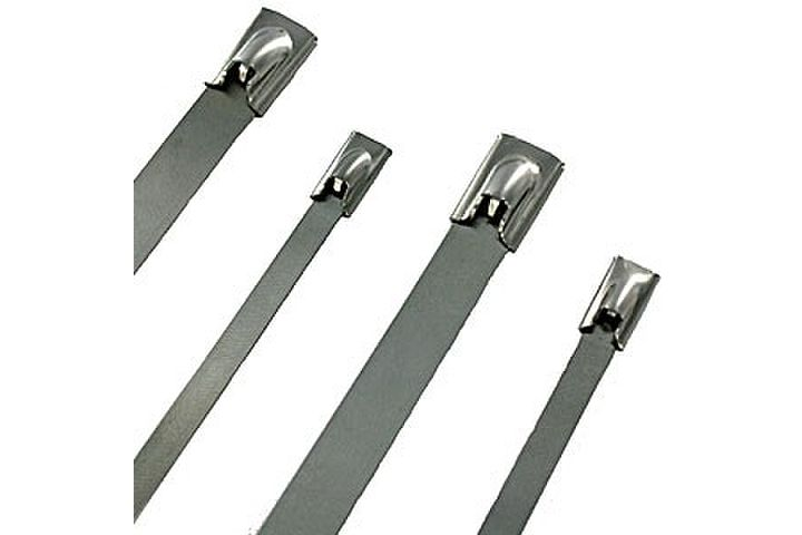 Stainless Steel Wire Ties : Stainless steel wire ties