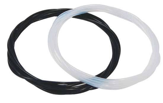 2 to 1 Thin-Wall PTFE Tubing (Heat Shrinkable)
