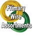 Automotive Primary Wire, Color Assortments - SALE! -