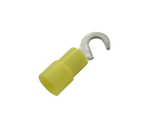 Vinyl Insulated Hook Terminals