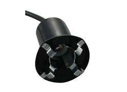 JT&T (2563F) 1-Wire Universal Miniature Single Contact Instrument Panel & License Plate 'Snap-In' Light Socket Pigtail, 1 Pc. (88861020 / LS192)