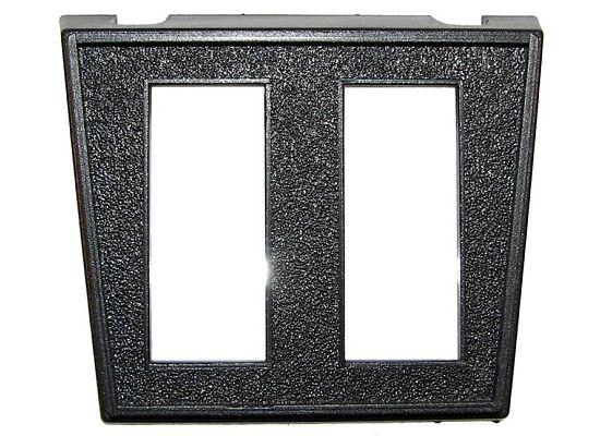 "Part# Description Toggle Switch Boot (Fits standard 1/2"" to 3/4"" stem) Part# Description 2659F Weatherproof switch boot for dust and moisture protection. Install over handle. Rectangular Panel Mounts"