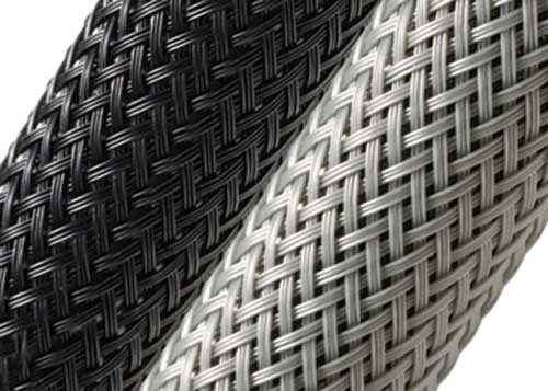 expandable sleeving, wire loom, tubing,