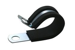 Santoprene Insulated Clamp